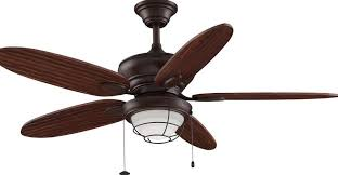 Outside Fans With Lights Door Shop Ceiling Fans At Lowes Com Outdoor With Light Outdoor
