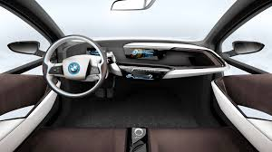 bmw electric car bmw i3 concept electric car announced u2013 designapplause