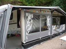 Isabella Awning Annex Awnings Porches U0026 Annexes For Sale In Telford Caravansforsale Co Uk