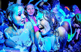 glow paint party uv reactive paint give any person the ability to paint