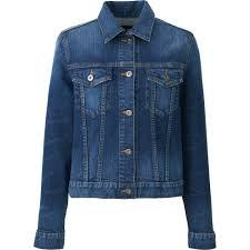 women denim jacket uniqlo us