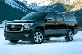 used 2015 chevrolet suburban for sale pricing u0026 features edmunds