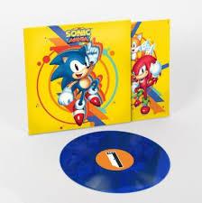 sonic mania soundtrack headed to vinyl upi