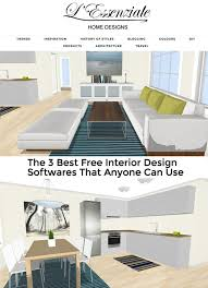Home Design Software Top Ten Reviews Best 20 Free Interior Design Software Ideas On Pinterest