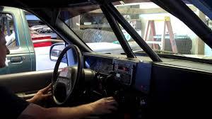 prerunner bronco dash coastal fab werx racing ford explorer prerunner youtube