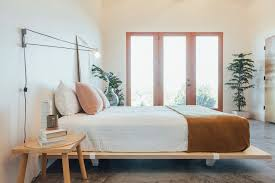 Modular Bed Frame Your Favorite Modular Furniture Company Just Launched A Headboard
