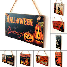 compare prices on halloween party signs online shopping buy low