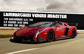 lamborghini veneno features what is the best car and why it s the one 77