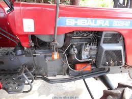 máy cày shibaura sd2640 máy cày việt nam