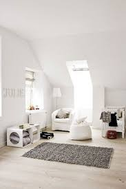 Wall Colors For Bedrooms - turn the attic into a perfect play area for the kids 25
