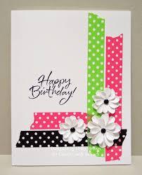 diy designs greeting cards design best 25 easy birthday cards ideas on pinterest