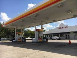 s a gas stations slowly recovering from rush for fuel san