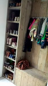 Small Hall Bench Shoe Storage Best 25 Shoe Bench Ideas On Pinterest Entryway Shoe Bench