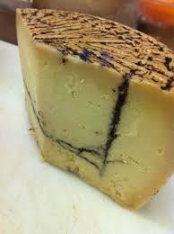 italian truffle cheese cheese obsession moliterno gigante fairway market