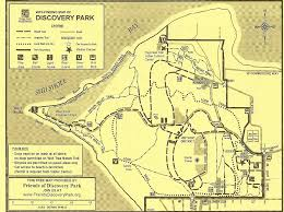 seattle map discovery park sybil runs things trail running for beginners discovery park