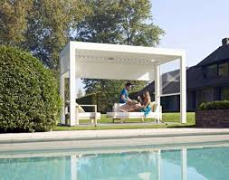 Shade Backyard Pergola Shade U2013 Sun Protection In The Garden And In The Backyard