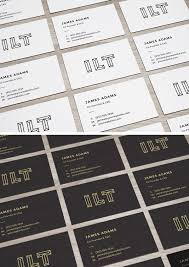 Business Card Mockup Psd Download 60 Best Free High Quality Psd Business Card Mockups Techclient