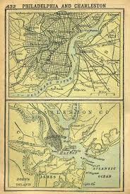 Charleston Sc Map 23 Best Charleston History Images On Pinterest American History