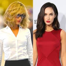 spring 2015 hair colors which hair color do you like best on megan megan fox with blonde