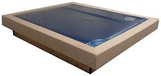 Water Bed Frames Organic Sof Frame Complete Waterbed King