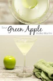 sour apple martini 1000 ide tentang sour apple martini di pinterest martini vodka