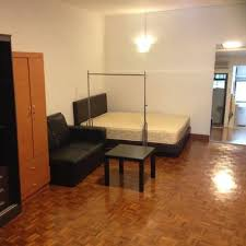 rooms for rent in central singapore long term only