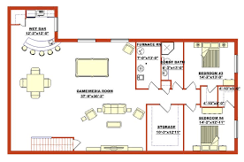 floor plans for basements best 25 basement plans ideas on basement office