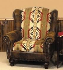 southwestern chairs and ottomans black and white cowhide chair western accent chairs rawhide