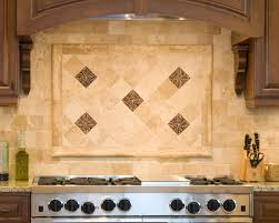 Tumbled Stone Backsplashes For Kitchens  Gold And Tumbled - Marble backsplashes