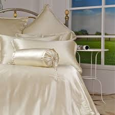 White Silk Bedding Sets Outstanding Bed Sheets Black Silk Rfqqxx Throughout Attractive