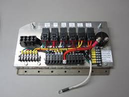 custom relay panels u2013 ce auto electric supply power alternative