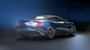 Tom Brady U0027s Sweet Ride Aston Martin Debuts Tb12 Car Boston Herald