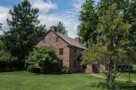 5 idyllic stone houses for sale in pennsylvania curbed