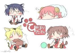 hidamari sketch image 124923 zerochan anime image board