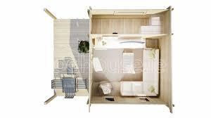 rathcoole log cabin 6m x 4 5m loghouse ie