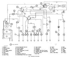 motor wiring deere wiring diagram lx255 83 diagrams motor 318