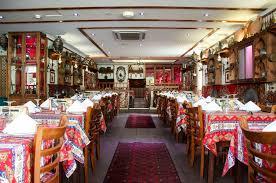 interior gallery mado turkish restaurant