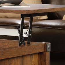 Coffee Tables Lift Top by Coffee Table Lift Top Wood Cherry Storage Open Shelves Laptop