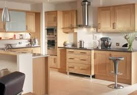 Functional Kitchen Design Functional Small Wooden Kitchen Design Ideas
