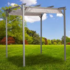 Deck Umbrella Replacement Canopy by Replacement Canopy For Pac Casual 8x8 Pergola Riplock 350 Garden