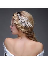 decorative hair combs cheap hair comb fancy styling decorative wedding hair combs