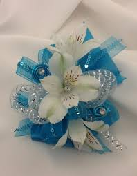 blue corsages for prom best 25 prom corsage ideas on prom corsages 2016