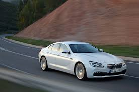 bmw series coupe 2016 bmw 6 series reviews and rating motor trend
