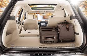 volkswagen tiguan 2016 interior interior review volkswagen touareg 2016 release youtube