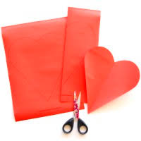 printable valentines crafts for kids