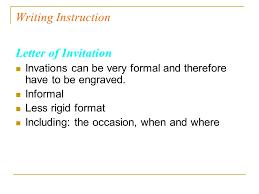 100 informal letter to offer congratulations 9 written