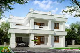 modern house rooftop design 2017 of 3d small house plans 4 room free