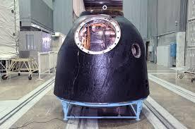 soyuz tma 19m u2013 tim peake u0027s spacecraft u2013 science museum blog