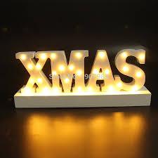 led merry christmas light sign merry christmas light up sign fishwolfeboro