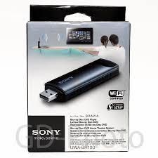 sony bravia home theater new in box genuine sony uwa br100 usb wireless lan adapter bravia